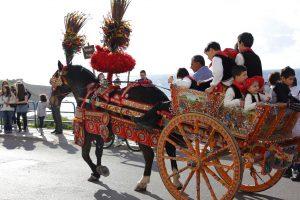 Feste e eventi in sicilia